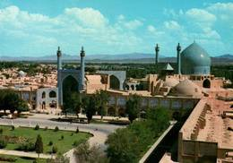 CPM - ISFAHAN - SHAH'S MOSQUEE - Iran