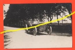 Auto Isotta Fraschini Cars Voitures 1910 Vehycles Automobiles Macchine Coche Milano - Automobili