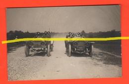 Auto Isotta Fraschini Cars Voitures 1910 Vehycles Automobiles Macchine Coche Milano Gare - Automobili