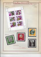 Allemagne DDR - Collection Vendue Page Par Page - Timbres Neufs ** Sans Charnière - TB - Nuovi