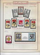 Allemagne DDR - Collection Vendue Page Par Page - Timbres Neufs ** Sans Charnière - TB - [6] Democratic Republic