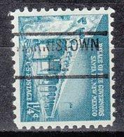USA Precancel Vorausentwertung Preo, Locals Illinois, Harristown 821 - Vereinigte Staaten