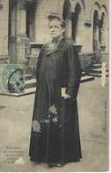 56 ( Morbihan ) - Sa Grandeur Mgr GOURAUD Dacre A Rome Le 25 Fevrier 1906 - Vannes