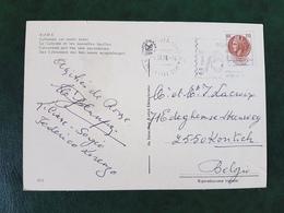 (29304) STORIA POSTALE ITALIA 1976 - 6. 1946-.. Repubblica