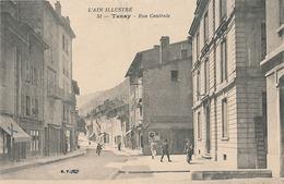 TENAY - N° 51 - RUE CENTRALE - France