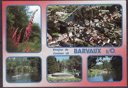 29 Bonjour De Barvaux - België
