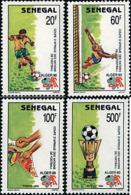 Ref. 92490 * NEW *  - SENEGAL . 1990. CUP OF AFRICA NATIONS. COPA DE AFRICA DE LAS NACIONES - Senegal (1960-...)