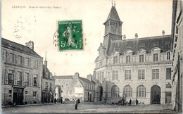 61 - Alençon - Nouvelle Hôtel Des Postes - Alencon