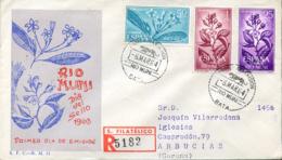 Ref. 258723 * NEW *  - RIO MUNI . 1964. STAMP DAY. DIA DEL SELLO - Río Muni