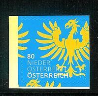 Österreich 2017: Mi.-Nr. 3312:   Heraldik   ** - 1945-.... 2a Repubblica
