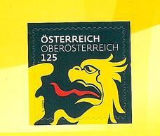 Österreich 2017: Mi.-Nr. 3314:   Heraldik   ** - 1945-.... 2ª República