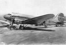 13-MARIGNANE- APPAREIL DOUGLAS DC 3 - Marignane