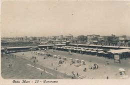 V.790.  OSTIA MARE - Panorama - Fotografica Traldi - Other