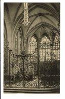 CPA - Carte Postale  Belgique- Alsenberg- De Izeren Afsluiting Can De Kerk VM2136 - Beersel