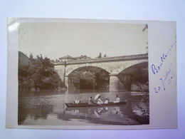 2019 - 1205  BOULBONNE  (Haute-Garonne)  :  Carte Photo  1913   XXX - France