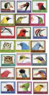 Ref. 93492 * NEW *  - SIERRA LEONE . 1992. BIRDS. AVES - Sierra Leone (1961-...)