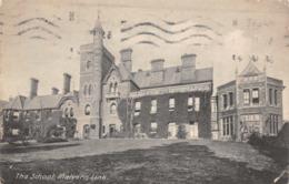 R128068 The School. Malvern Link. 1927 - Mondo