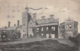 R128069 The School. Malvern Link. 1927 - Mondo