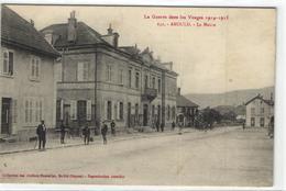 Anould - La Mairie - Anould