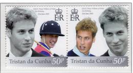 2003 - TRISTAN DA CUNHA - Yv.  Nr. 734/735 - (UP131.20) - Tristan Da Cunha