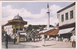 SARAJEVO VG AUTENTICA 100 % - Turchia