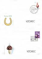 Ref. 308270 * NEW *  - SLOVENIA . 2013. NEW YEAR. A�O NUEVO - Eslovenia