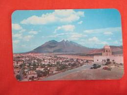 Obispado Monterrey   Mexico     Ref 3272 - Mexico