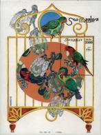Ref. 76630 * NEW *  - SOMALIA . 1999. PARROTS. LOROS - Somalia (1960-...)