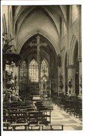 CPA - Carte Postale  Belgique- Alsenberg--Hertogelijke Kerk-Algemeen Binnenzicht   VM2139 - Beersel