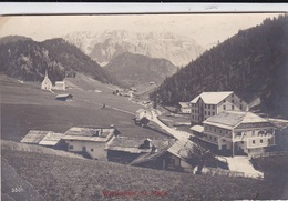 WOLKESTEIN ST MARIE   VG AUTENTICA 100 % - Bolzano (Bozen)