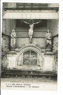 CPA - Carte Postale  Belgique- Alsenberg--Hertogelijke Kerk-Le Calvaire   VM2140 - Beersel