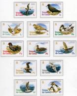 2005 - TRISTAN DA CUNHA - Yv.  Nr. 789/800 - (UP131.22) - Tristan Da Cunha
