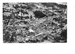 DOMART-en-PONTHIEU. - Vue Aérienne. - Other Municipalities