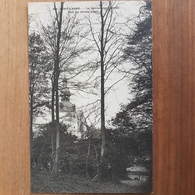 Pont-l'Abbé.le Clocher Des Carmes.édition Villard 258 - Pont L'Abbe