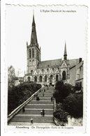 CPA - Carte Postale  Belgique- Alsenberg--Hertogelijke Kerk-de Trappen   VM2141 - Beersel