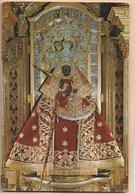 CARTE POSTALE - POSTCARD - POSTKARTE - CARTOLINA POSTALE- ESPAGNE - SCULPTURE DE LA VIRGE DE GUADALUPE (XII SIÈCLE) - Vierge Marie & Madones