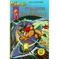 Lots De Bds Namor Et Submariner - Books, Magazines, Comics