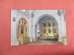 Guatemala Chapel Of The Hermano Pedro Church Of San Francisco     Ref 3273 - Guatemala