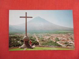 Guatemala Colonial City Of Antigua     Ref 3273 - Guatemala