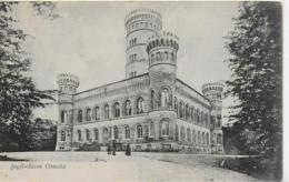 AK 0211  Jagdschloss Granitz Auf Rügen Um 1900-1910 - Schlösser