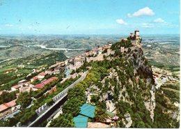 BELLISSIMA CARTOLINA SAN MARINO  E804 - San Marino