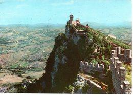BELLISSIMA CARTOLINA SAN MARINO  E806 - San Marino