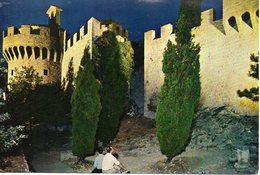 BELLISSIMA CARTOLINA SAN MARINO  E808 - San Marino