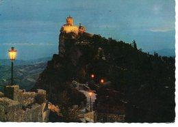 BELLISSIMA CARTOLINA SAN MARINO  E811 - San Marino
