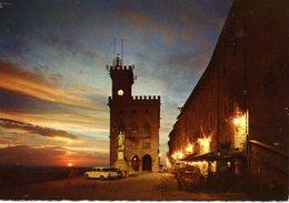 BELLISSIMA CARTOLINA SAN MARINO  E812 - San Marino