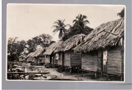 PANAMA  Ca 1930 OLD  PHOTO POSTCARD - Panama