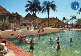Senegal - Cap Skiring - Swimming Pool - Senegal