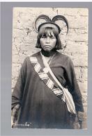 PERU  Chuncho Ca 1920 OLD  PHOTO POSTCARD - Perù