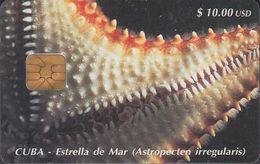 Cuba CUB-23 Starfish (40.000) - Cuba