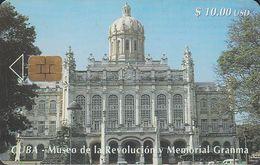 Cuba CUB-61 Museum Of The Revolution (22.000x) - Cuba